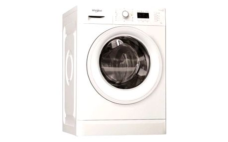 Automatická pračka Whirlpool FWL61283W EU bílá
