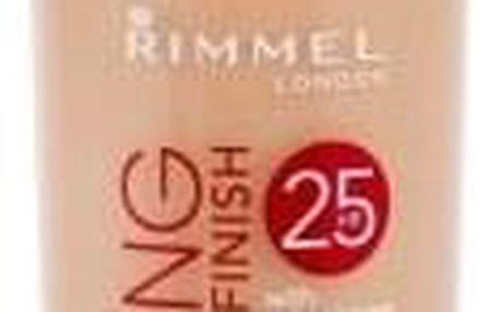 Rimmel London Lasting Finish 25hr SPF20 30 ml dlouhotrvající makeup pro ženy 103 True Ivory
