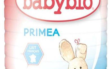BABYBIO Primea 1 (900 g) - kojenecké mléko
