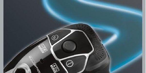 Vysavač podlahový Rowenta X-TREM Power RO6887EA černý/bílý4