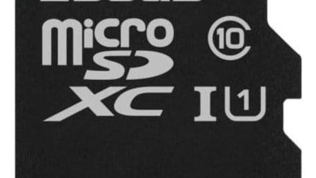 Kingston Canvas Select MicroSDXC 256GB UHS-I U1 (80R/10W) (SDCS/256GBSP)