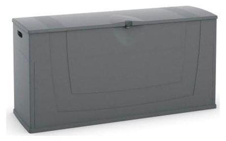 KIS Karisma úložný box 200L, šedý