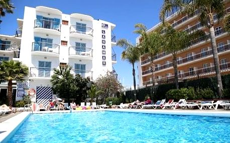 Španělsko - Costa del Maresme autobusem na 10-13 dnů, all inclusive