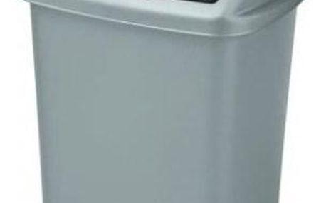 Odpadkový koš Curver SWING 10 l
