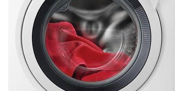 Automatická pračka se sušičkou AEG Dualsense® L7WBG47W bílá