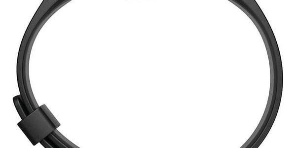 Fitness náramek Fitbit Inspire HR - Black (FB413BKBK)4