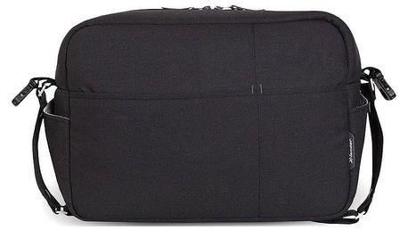 X-LANDER Přebalovací taška X-Bag s podložkou, lunar black