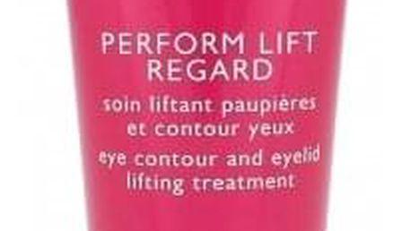 PAYOT Perform Lift Regard 15 ml omlazující oční krém tester pro ženy