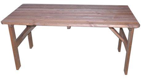Tradgard MIRIAM 30152 Zahradní dřevěný stůl