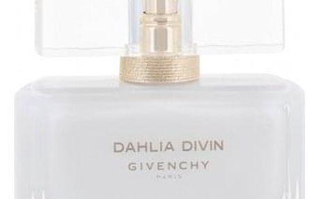 Givenchy Dahlia Divin Eau Initiale 50 ml toaletní voda pro ženy