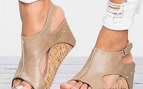 Dámské sandály Manon