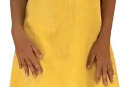Dámské šaty s krátkým rukávem Merla