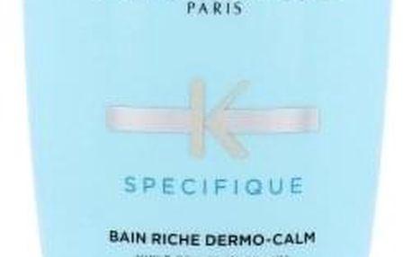 Kérastase Spécifique Bain Riche Dermo-Calm 250 ml šampon pro citlivou pokožku hlavy pro ženy