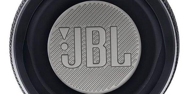 Přenosný reproduktor JBL Charge 4 černý + DOPRAVA ZDARMA5