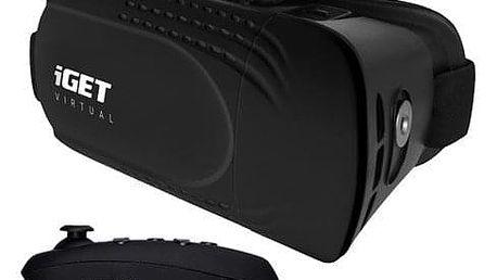 Brýle pro virtuální realitu iGET VIRTUAL R2 (84002052 )