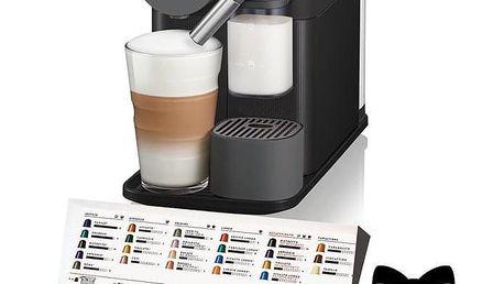 DeLonghi Nespresso Lattissima One EN500.B černé