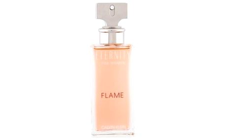 Calvin Klein Eternity Flame For Women 100 ml parfémovaná voda pro ženy