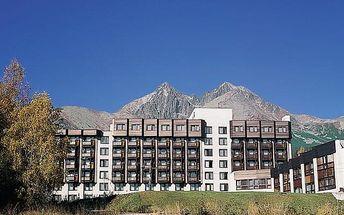 Horský Hotel Hutník I. a II.