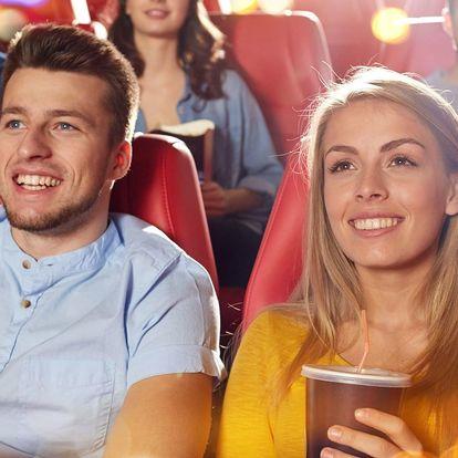 Vstupenka na film Zelená kniha v kině Lucerna