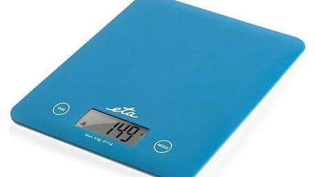 Kuchyňská váha ETA Lori 2777 90040 modrá