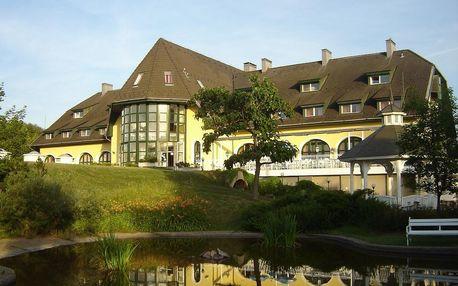 Maďarsko: Familia Hotel Balaton