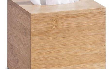 Krabice na kapesníky BAMBOO, box, ZELLER