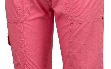 Dámské 3/4 kalhoty Alpine Pro