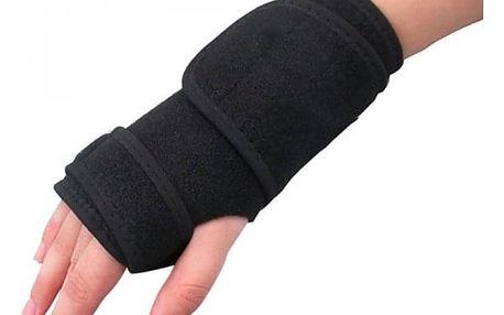 Ortéza na zápěstí - levá, pravá ruka