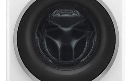 Automatická pračka se sušičkou LG Direct Drive F72J7HG1W bílá