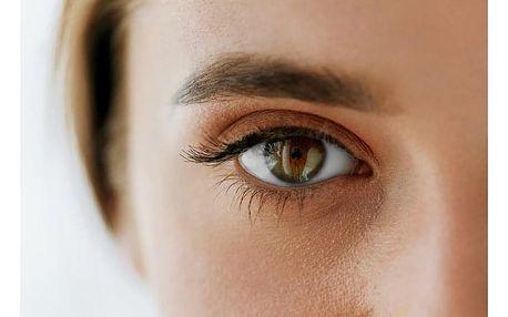 Irisdiagnostické vyšetření pro dospělé i děti včetně geneticky daných vlivů + doporučení léčby