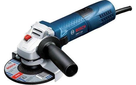 Úhlová bruska Bosch GWS 7-115, 0601388106