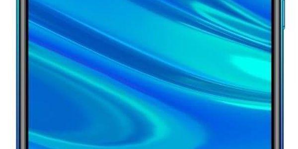 Mobilní telefon Huawei P smart 2019 - Aurora Blue (SP-PSM19DSLOM)2