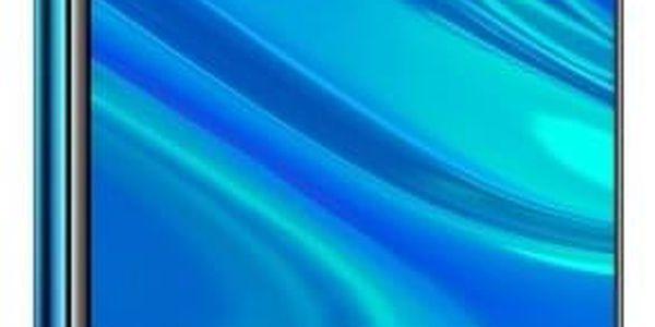 Mobilní telefon Huawei P smart 2019 - Aurora Blue (SP-PSM19DSLOM)3