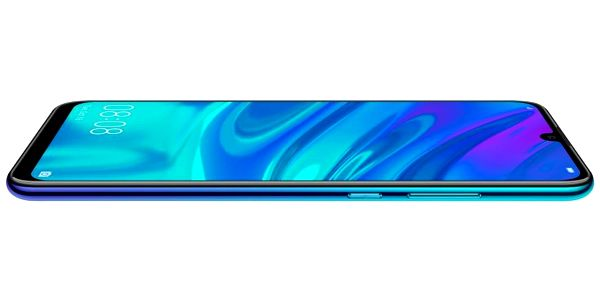 Mobilní telefon Huawei P smart 2019 - Aurora Blue (SP-PSM19DSLOM)4