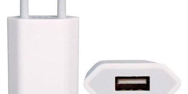 Apple A1400 - bulk bílá (A1400)