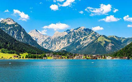 Kouzelná místa pod Brennerem a Innsbruck | 1 noc se snídaní | 2denní poznávací zájezd do Rakouska