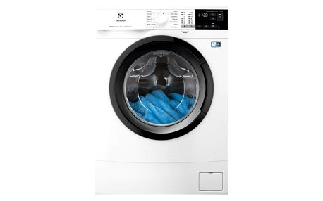 Automatická pračka Electrolux PerfectCare 600 EW6S426BI bílá