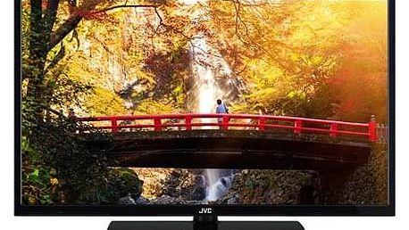 Televize JVC LT-32VH42L černá