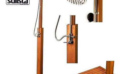 STILISTA Cascata 1221 Zahradní sprcha