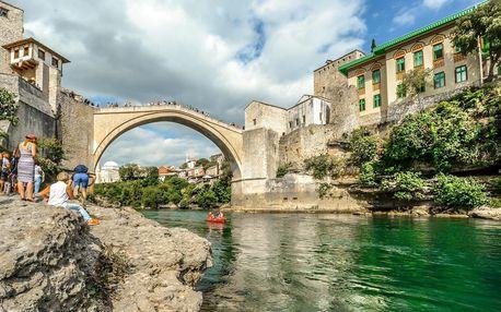 Balkán - jak ho neznáte, Poznávací zájezdy - Albánie, Albánie, kombinovaná doprava, polopenze