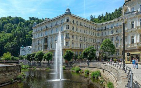Karlovy Vary - Loket, Poznávací zájezdy - Česká republika, Česká republika, autobusem, bez stravy