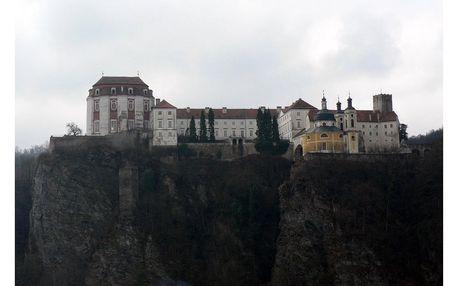Vranov nad Dyjí - Znojmo, Poznávací zájezdy - Česká republika, Česká republika, autobusem, bez stravy