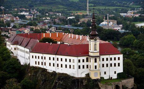 Děčín - Hřensko - Kamenický Šenov, Poznávací zájezdy - Česká republika, Česká republika, autobusem, bez stravy