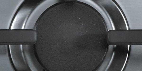 Plynová varná deska Whirlpool AKR 351 IX nerez3