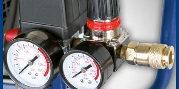 Kompresor Scheppach HC 255