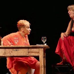 Vstupenka na divadelní představení: Carmen Y Carmen