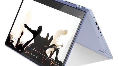 Notebook Lenovo Yoga 530-14IKB (81EK00RNCK) modrý + DOPRAVA ZDARMA