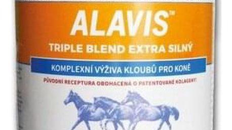 Alavis Triple Blend Extra silný, 700 g