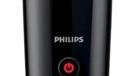Automatický pěnič mléka Philips CA6500/63 černý