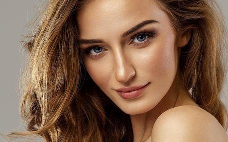 Zdravá a krásná pleť díky kosmetickému ošetření